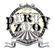『PARTY ZOO ?Ken Entwines Naughty stars?』