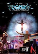 ザ・フー、ロック・オペラの傑作『トミー』完全再現公演をライヴ作品化