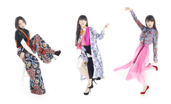 Perfume、ニューシングルリリース記念! 特別画像をオフィシャルインスタにて公開!!