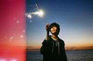 米津玄師 photo by Jiro konami
