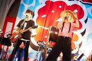 8月26日(土)@上野水上野外音楽堂