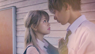 中村舞子、なちょす&那須泰斗が実際に両思いの奇跡を起こした「片恋日記」MVの完全版を公開