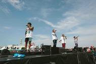 9月3日(日)@横浜・赤レンガ 野外特設ステージ