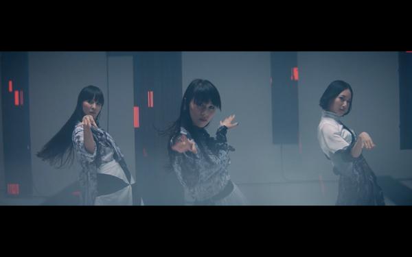 Perfume、「If you wanna」MVはSFファンタジーとも言える超大作