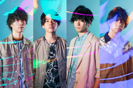フレデリック、お馴染みの曲が違う雰囲気に!?『TOGENKYO』初回盤DVDの詳細解禁!