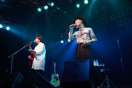 9月17日@YOKOHAMA Bay Hall