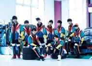 日韓の次世代を担うSUPER★DRAGON、 SEVENTEEN、THE RAMPAGEが夢の共演!