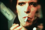 デヴィッド・ボウイの映画『ジギー・スターダスト』、 一夜限りのライヴ絶響上映決定