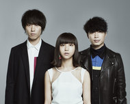 クアイフ、アニメ『いぬやしき』のエンディングテーマで11月にメジャーデビュー!