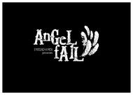 舞台『AnGeL fAlL』ロゴ