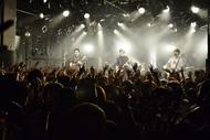9月23日(土)@東京・SHIBUYA CLUB QUATTRO