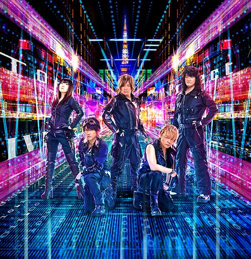 JAM Project、アルバム『TOKYO DIVE』詳細解禁 &バックステージツアーなどの企画も