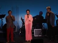 クミコのデビュー35周年記念コンサートに松本隆&村松崇継が登場