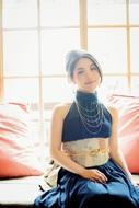 城 南海、カバーアルバムには川島なお美への想いを込めた曲も収録