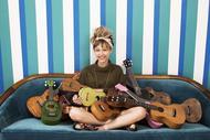 13歳の天才SSW、Grace VanderWaalの1stアルバムが完成!
