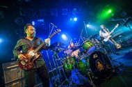 【The MANJI】『The MANJI「TRIPLED」RELEASE TOUR』2017年9月27日 at 渋谷CLUB QUATTRO
