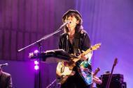 10月9日@東京・日比谷野外大音楽堂