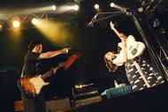 【Rei ライヴレポート】『Reiny Friday -Rei & Friends- Vol.7』2017年10月6日 at shibuya duo MUSIC EXCHANGE