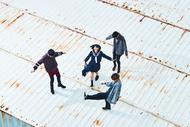 サイダーガール、対バン公演の第二弾ゲストはおいしくるメロンパン&10月13日21時よりライブ配信決定