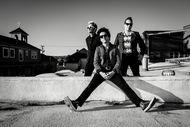 Green Day、ベストアルバムを11月17日に世界同時発売!