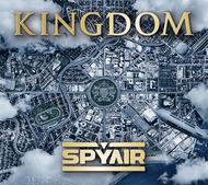 アルバム『KINGDOM』 【初回生産限定盤A】