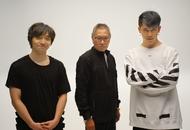MIYAVI、「Dancing With My Fingers」MVで三浦大知&三池崇史とコラボ