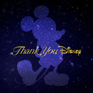 アルバム『Thank You Disney』
