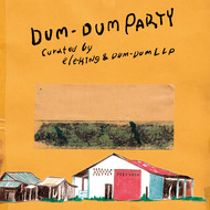 「DUM-DUM PARTY2013」にMouse on Mars、OGRE YOU ASSHOLE、THE GIRL+などが参戦!