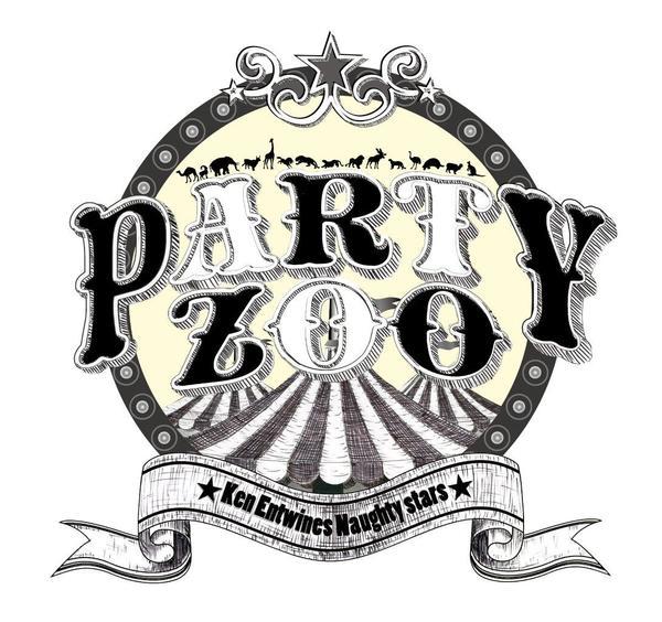 Ken主宰『PARTY ZOO 2017』とラジオ番組「JACK IN THE RADIO」のスペシャルコラボが決定