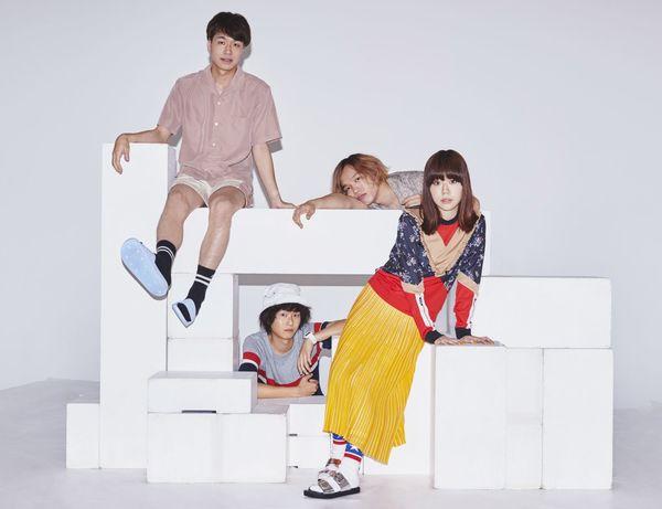 Shiggy Jr.、新EP『SHUFFLE!! E.P.』全曲トレーラー解禁