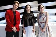 """音楽番組「LOVE or NOT♪」、第10回のゲストは前回に引き続き今市隆二憧れの""""露崎春女"""""""