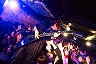 11月19日@石巻BLUE RESISTANCE Photo by Keiko TANABE