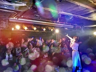 11月17日@デビュー5周年ワンマンライブ『Yun*chi 5th Anniversary LIVE ?Asterisk* of Blue?』