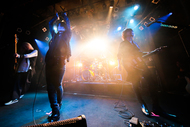 Eins:Vier、復活ライヴで再録ベスト盤リリースと全国ツアー開催を発表