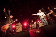 BUGY CRAXONE20周年ワンマンに見た、ロックバンドの生き様