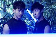 東方神起  (C)Avex Entertainment Inc. 東方神起  (C)Avex Entertainment Inc.