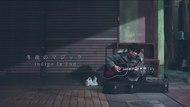 「冬夜のマジック」MVサムネイル