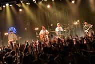 Yogee New Waves、大盛況のワンマンライヴでメジャーデビューを発表