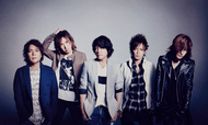 LUNA SEA、アルバム『LUV』より「Hold You Down」の配信開始!