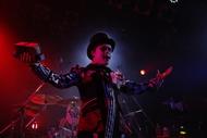 """NoGoDがアルバム『proof』ツアーのファイナルで提示したNoGoDとしての""""証明"""""""