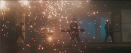 「Flare」MVキャプチャ