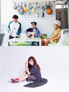 ベリーグッドマン、ericaとのコラボ曲が「恋んトス」主題歌に&MV出演をかけたコンテストを開催