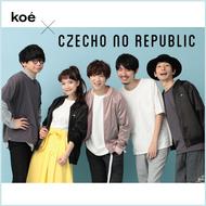 koe × Czecho No Republic