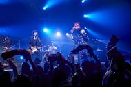 【吉田山田 ライヴレポート】『吉田山田ツアー2017 <Band Set>』2017年12月8日 at 東京国際フォーラム ホールC