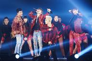 G-DRAGON、BIGBANG公演&スペシャル公演を同時開催