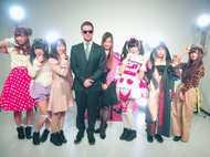 バンドじゃないもん!  12月13日LINE LIVE 24時間生放送特番