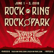 『Rock am Ring 2018 / Rock im Park 2018』