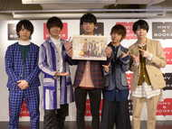 12月16日(土)@渋谷 HMV&BOOKS SHIBUYA