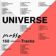 アルバム『UNIVERSE』