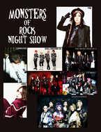 『千聖 Produce Event「MONSTERS OF ROCK NIGHT SHOW ?Spring Fes 2018?」』